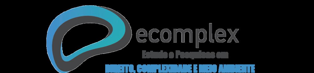 ECOMPLEX | Direito, Complexidade e Meio Ambiente